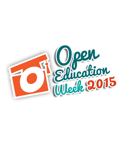 Open Education Week 2015
