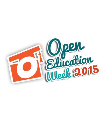 Open Education Week 2015